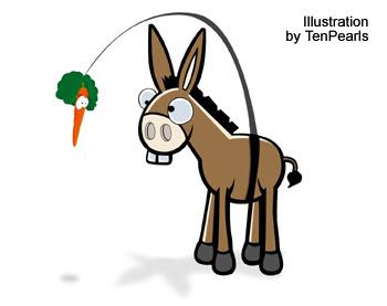 http://4.bp.blogspot.com/_FhI_iedKvvI/SoGEo3aNolI/AAAAAAAAAuY/fqKpKuUTYPg/s400/donkeyandthecarrot_blogres_960.jpg