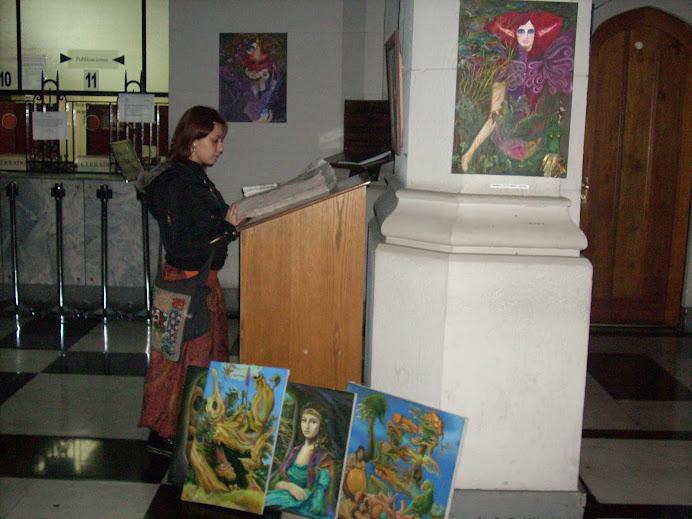 en mi expo