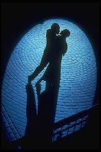 Te amé como un tango anclao en París