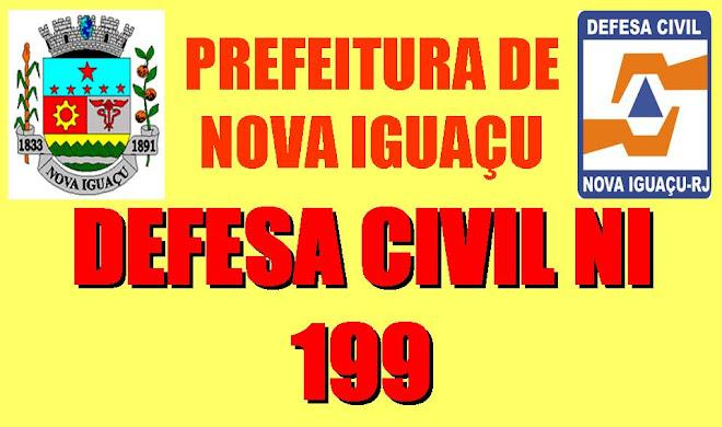 DEFESA CIVIL NI 199