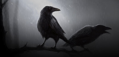 Invocación de cuervos Cuervos