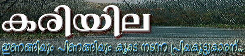 കരിയില