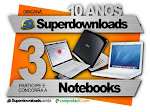 Gincana 10 Anos Superdownload