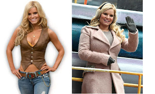 jessica simpson skinny before and after picture fat