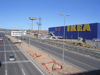 Ikea murcia pisos y casas en murcia - Ikea murcia cocinas ...
