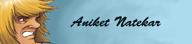 Aniket Natekar