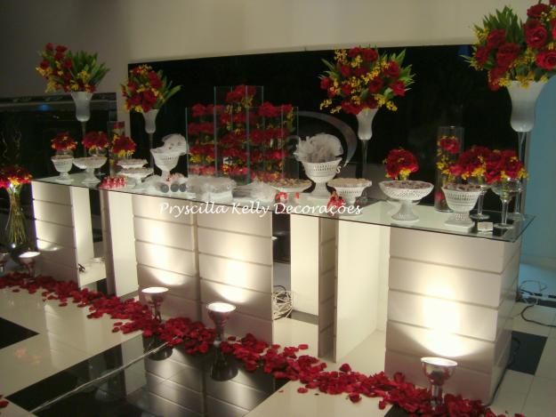 decoracao para casamento em sitio:tanto para casamentos durante o dia como à noite e também para
