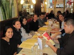 Rencontre AJPF avec des étudiants