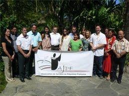 Conférence de presse Oct. 2008 - le foncier en Polynésie française - Accès au droit