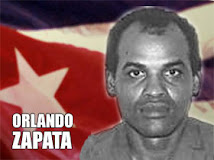 Orlando Zapata Tamayo