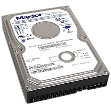 Disco Duro 160 GB ide