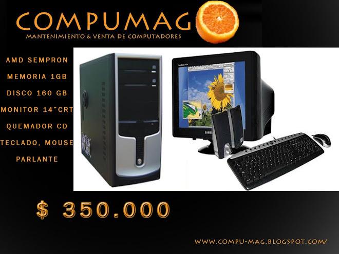 super oferta de computador