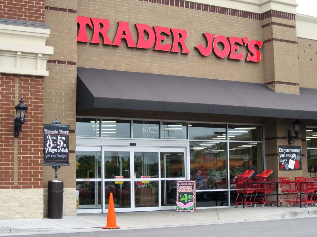 trader joes Find calorie and nutrition information for trader joe's foods, including popular items and new products.