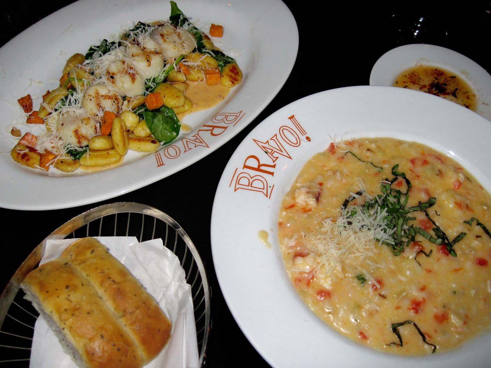 Fredericksblogger bravo cucina italiana for Cucina italiana