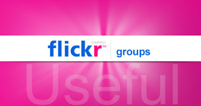 Flickr Group