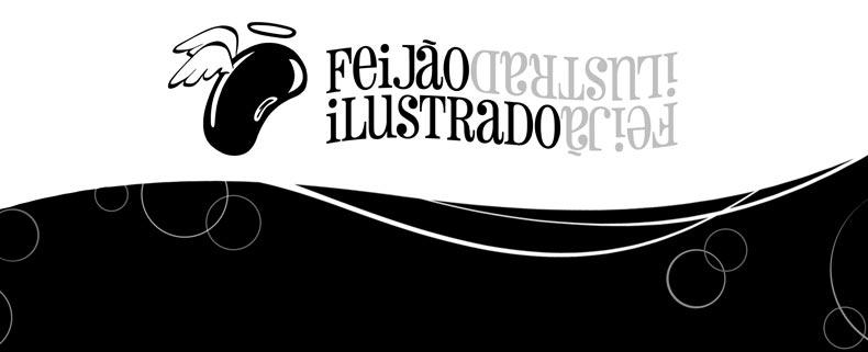 Feijão Ilustrado