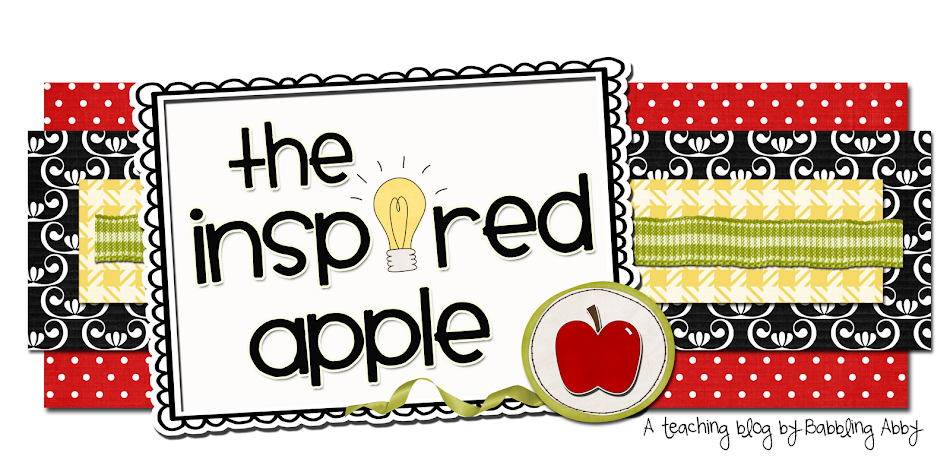 The Inspired Apple