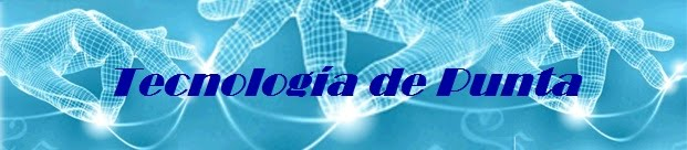 Tecnología de Punta
