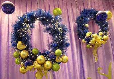 Las fiestas llegaron ya decora tu arbol de navidad de - Como decorar un arbol de navidad moderno ...