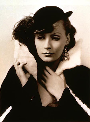 Greta Garbo 2009