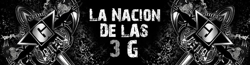 la nacion de las tres G