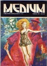 Comics Italia
