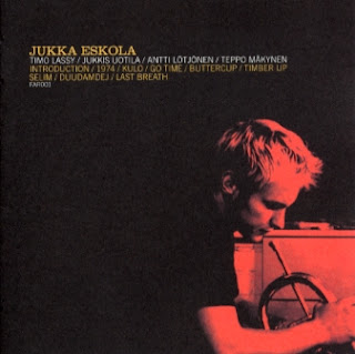 Jukka Eskola - Naima