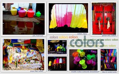 Colors @ amit semwal