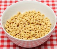 Cheerios learns that labeling is a broad term