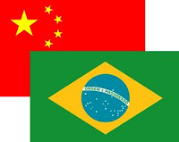 Brazil, China top new markets for device firms