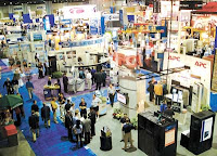 Making the most of trade shows, conferences