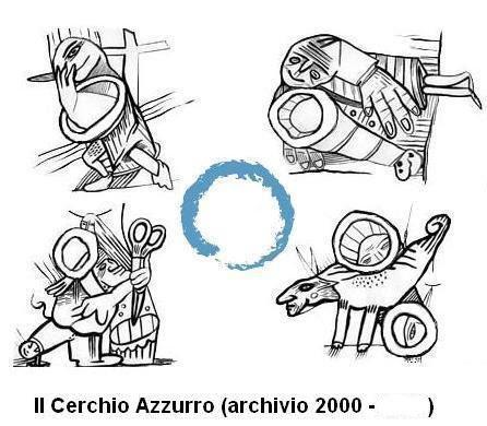 Il Cerchio Azzurro (archivio 2000 - )