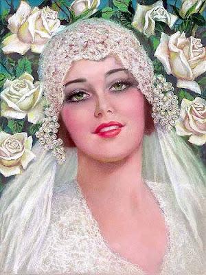 Elegant Wedding Dresses For Young Brides 86