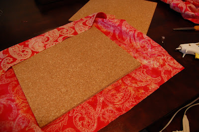 make your own bulletin boards
