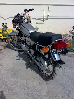 Extreme motorcycles yamaha rx 115 1980 39 s 1990 39 s for Yamaha rx115 motorcycle for sale