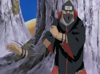 Konoha Chronicles - The Legend - Página 2 Kakuzu_Akatsuki