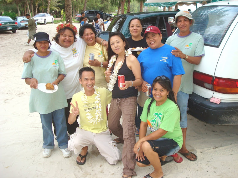 Beautify CNMI Group