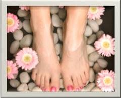 Palmilha Postural - Uma nova pisada para você, um novo movimento para sua vida