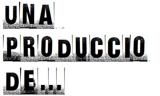 Una producció de