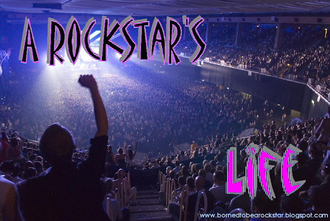 A Rockstar's Life