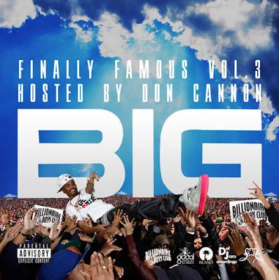 big sean finally famous vol 3 cover. Finally Famous Vol.3 BIG