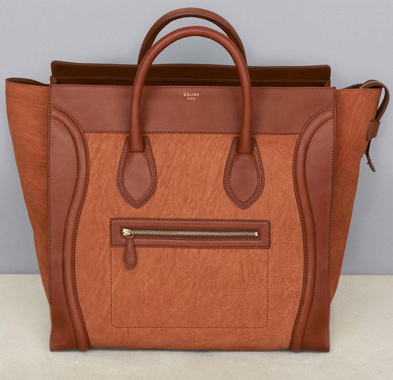 shop celine bags online - Buttercuptrend: Celine Luggage tote Bag IT bag of the season