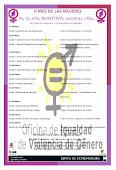 II Mes de las Mujeres Valle del Alagon