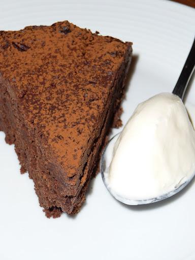 Butterless Chocolate Cake Uk