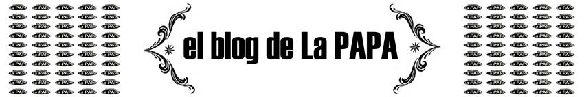 El Blog de La PAPA