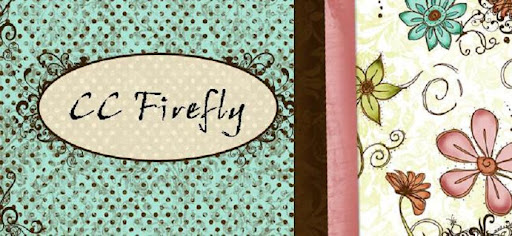 Creative Critter Firefly