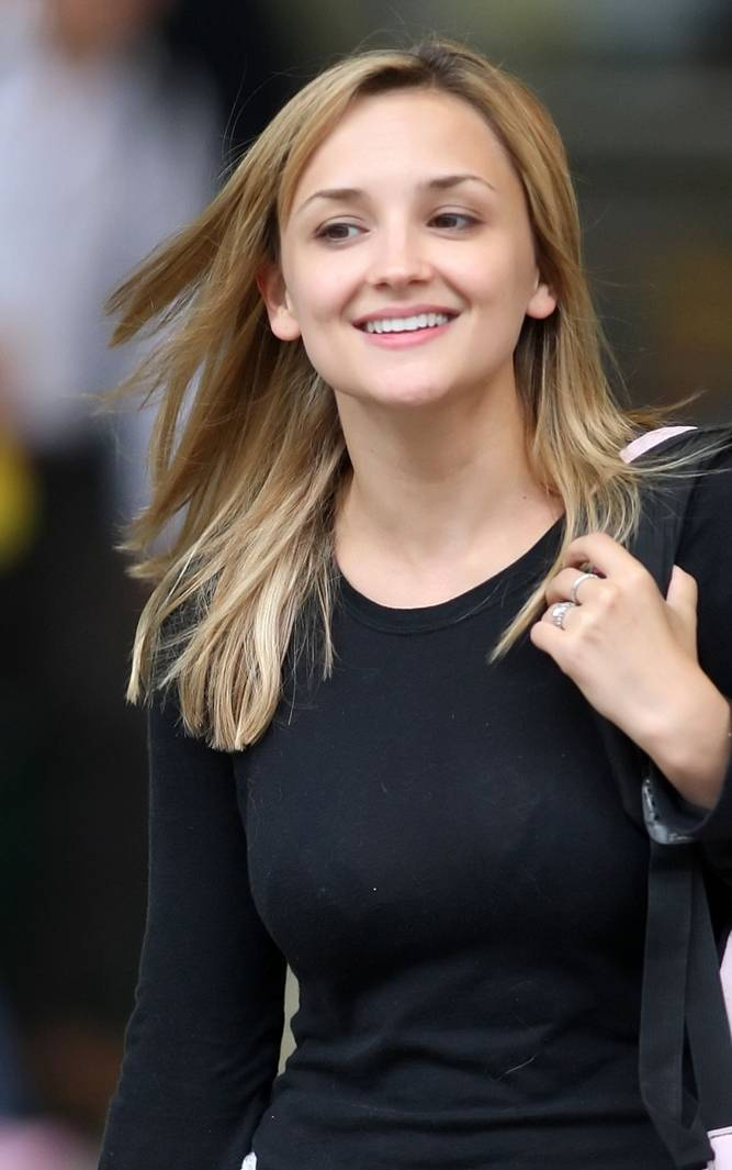 Bill Gates Daughter Jennifer Katherine Gates Pictures:Way2hight ...