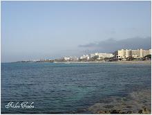 Protaras, Cypern, Maj -07.