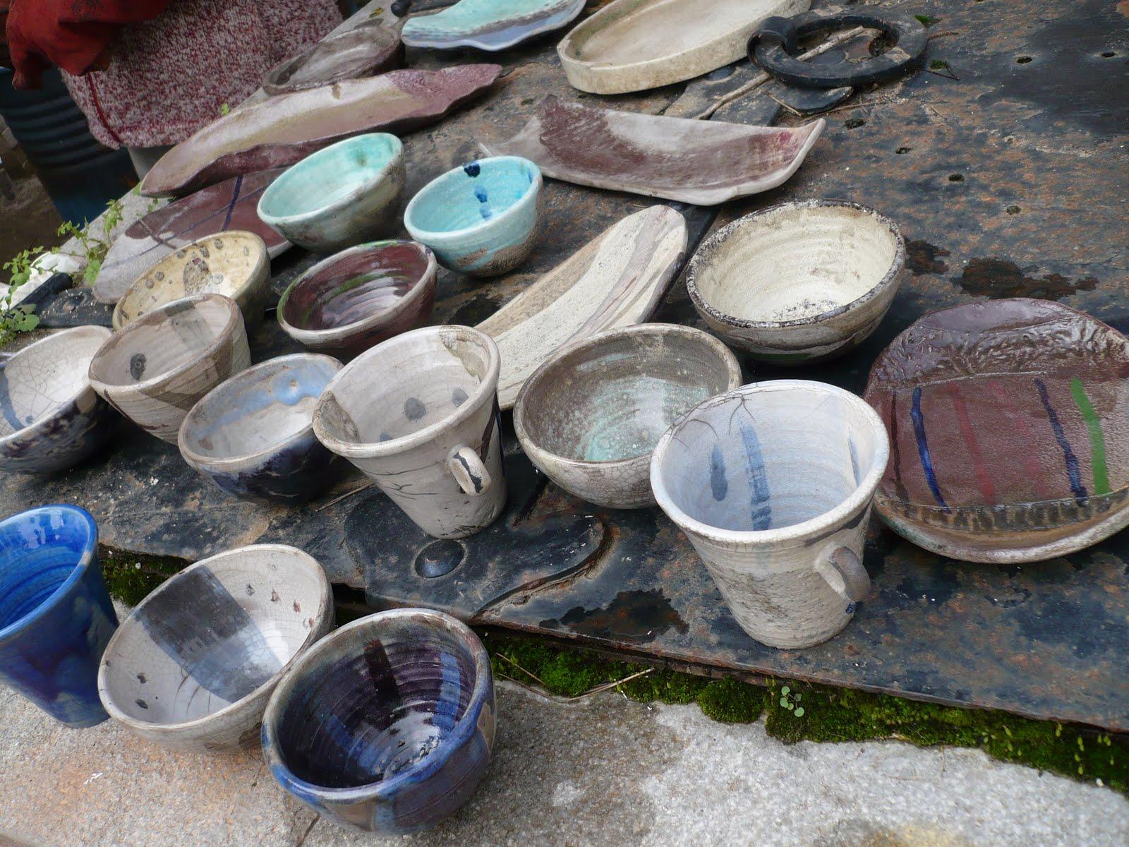 Chisato Ceramica Curso Intensivo De Verano