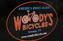 Woody's Bicycles